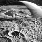 月球驚現外星人基地 有圍牆地下空間等構造