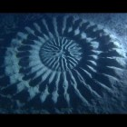 Mysterious underwater Crop Circles discovered !