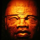 """Ancient Mexico: The Xi People (misnamed Olmecs) """"Mother Civilization of the Americas"""""""