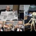 Boyd Bushman – Last Interview: A Documentary on Area 51 and UFO over Tucson, Arizona