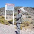 Breaching Area51 : As close as you will get without being arrested