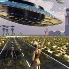 YO trabaje con Extraterrestres en el Area 51 Charles hall underground bases ETS