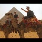Pyramid Camel Jockys – Thailand & Egypt Day 3