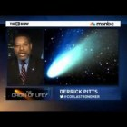 UFO : Scientist now believe life on earth came from Algae on a Meteor (Mar 13, 2013)