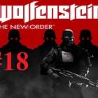 Wolfenstein:TheNewOrder,第十八期,月球基地。