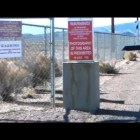 As Close As It Gets At The Gates Of Dreamland Area 51 UFO Footage