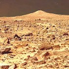 Mars Rover Curiosity Landing