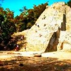 COBA MEXICO MAYAN CIVILIZATION TOUR: PYRAMID RUINS EXCURSION via Riviera Maya