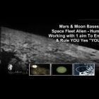 Whistle Blowers Tell of MARS MOON bases Alien Human Combined Hybrid Space Program