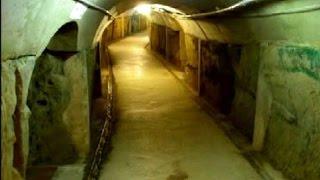 Russia's Top Secret Underground Bases (DOCUMENTARY)