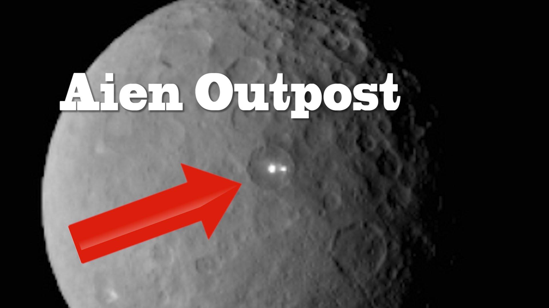 Ufo news today