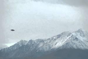 Latest UFO Sighting In ALASKA [DECEMBER 2012]