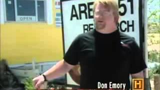 Area 51  Dreamland Secrets (Full Documentary).flv