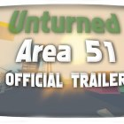 Unturned – Area 51 [OFFICIAL TRAILER]