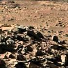 Alien Structures on Mars