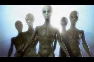DOKUMENTATION 2015 Area 51 UFO