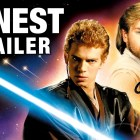 Honest Trailers – Star Wars: Episode II – Attack of the Clones