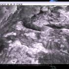 Mars civilizations architecture seen through real images taken from satellites part 7