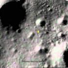 Moon Civilization Ruin