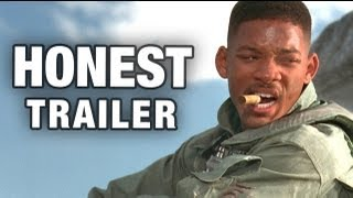 Honest Trailers - Independence Day