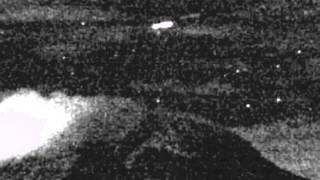 外星人採集物質?墨西哥火山又驚現神秘物體出現火山口