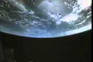 Nasa UFO STS-37