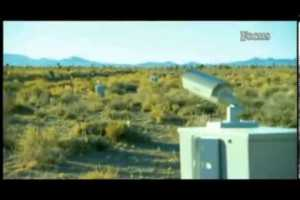 I SEGRETI DELL'AREA 51